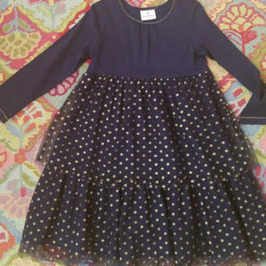 NEW Hanna Andersson Dress